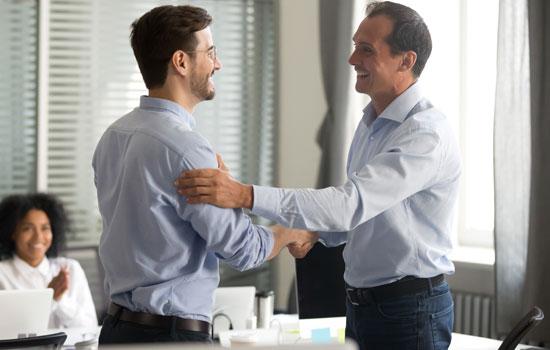 Wertschätzende Unternehmenskultur